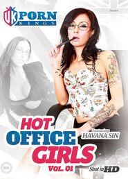 Hot Office Girls