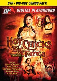 Hot Chicks Big Fangs (Blu-Ray + DVD)