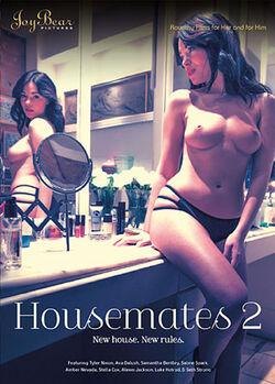 Housemates #02