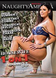 Housewife 1 On 1 # 33