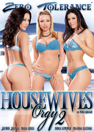 Housewives Orgy #2