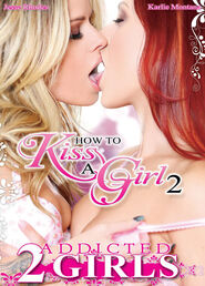 How To Kiss A Girl #02