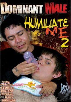 Humiliate Me #02