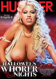 Halloween Whorer Nights