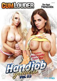 HandJob Goddess #03