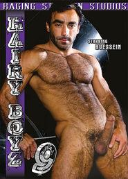 Hairy Boyz #9