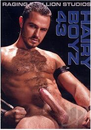 Hairy Boyz #43