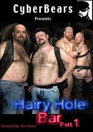 Hairy Hole Bar