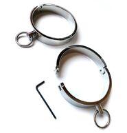 Heavy Duty Steel Cuffs