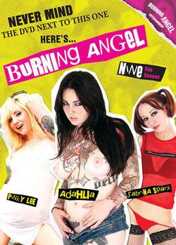 Here's Burning Angel