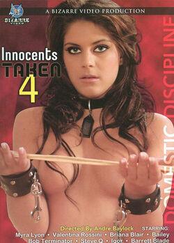 Innocents Taken # 4