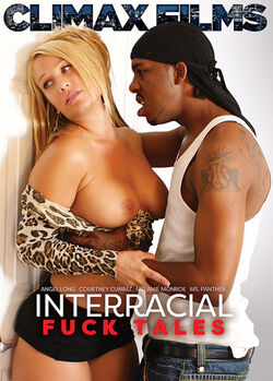 Interracial Fuck Tales #01