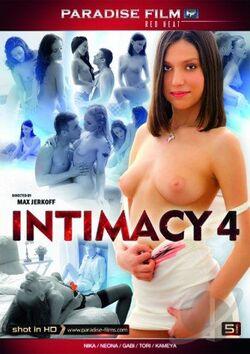 Intimacy #04