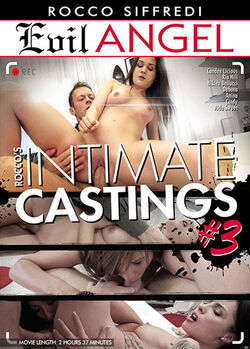 Intimate Castings #03