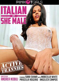 Italian She Male #41