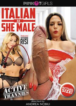 Italian She Male #44