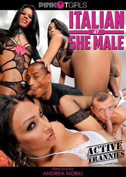 Italian She Male #47
