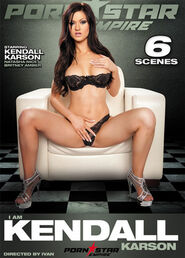 I Am Kendall Karson