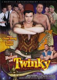 I Dream of Twinky: A Magical XXX Fantasy
