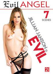 Jillian Janson Is Evil (2 Disc)