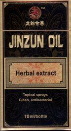Jinzun Male Delay Oil Herbal Extract