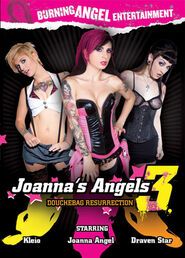 Joanna\'s Angels #03 - Douchebag Resurrection