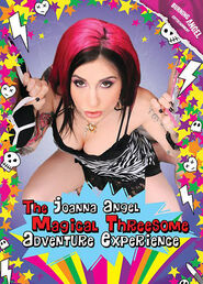 Joanna Angel Magical Threesome Adventure Experience
