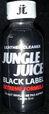 Jungle Juice Black Leather Cleaner