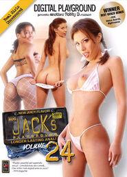 Jack's Playground # 24