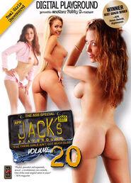 Jack's Playground # 20
