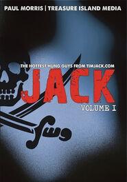 Jack #1 - Treasure Island Media