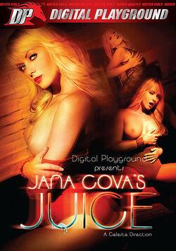 Jana Cova Juice