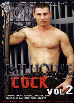 Jailhouse Cock #02