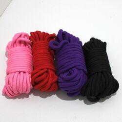 Japanese Bondage Rope 10metres