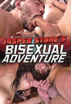 Jasper Stone's Bisexual Adventure