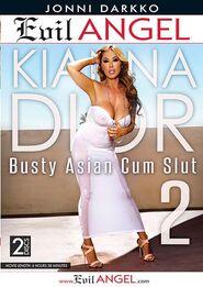 Kiana Dior - Busty Asian Cum Slut