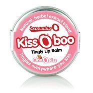 KissOBoo Tingly Lip Balm