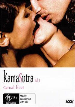 Kama Sutra Vol 3 - Carnal Heat