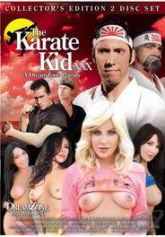 Karate Kid XXX