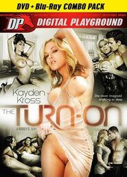 Kayden kross : Turn On (Blu-Ray + DVD)