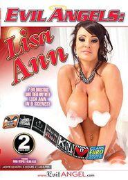 Lisa Ann - Evil Angel