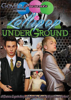 Lollipop Underground
