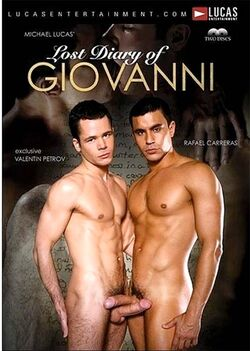Lost Diary Of Giovanni