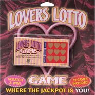 Lover's Lotto Game