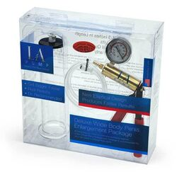 LA Pump Premium Wide Body Kit 9 Inch