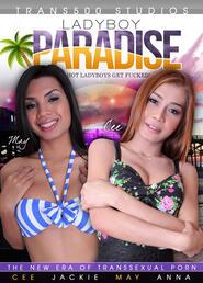Ladyboy Paradise