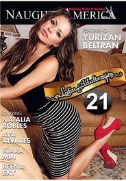 Latin Adultery #21