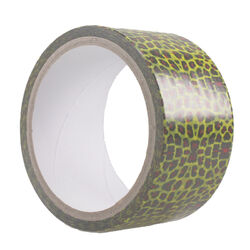 Leopard Bondage Tape