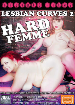 Lesbian Curves #02