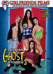 Lesbian Ghost Stories # 3